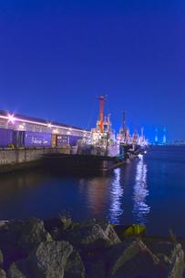 YOKOHAMA(yamashita_wharf)11の写真素材 [FYI00447029]