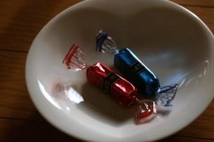 チョコレートの写真素材 [FYI00447546]