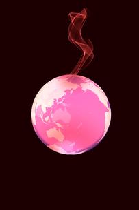 地球温暖化の素材 [FYI00447826]