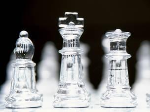 チェスの写真素材 [FYI00448781]