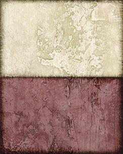 アクリルによる抽象絵画の写真素材 [FYI00449006]