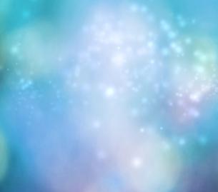水色の光の背景の写真素材 [FYI00449565]