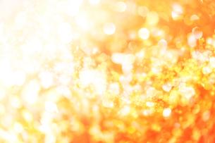 黄色の光の素材の写真素材 [FYI00449581]