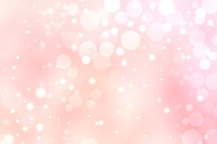 ピンクの光の背景の写真素材 [FYI00449589]