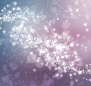 紫の光の背景の写真素材 [FYI00449591]