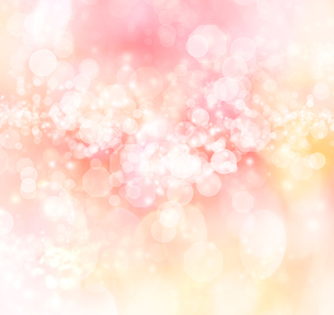 ピンクの光の背景の写真素材 [FYI00449612]