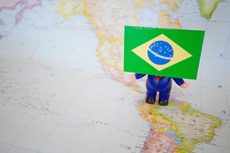 ブラジルの写真素材 [FYI00451139]