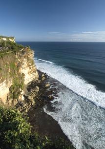 バリ島からみる水平線の写真素材 [FYI00451171]