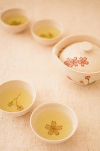 Tea timeの写真素材 [FYI00451207]