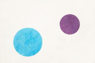 カラフル水玉の写真素材 [FYI00451313]