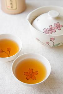 Tea Timeの写真素材 [FYI00451322]