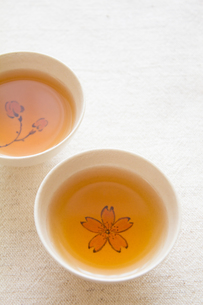 Tea timeの写真素材 [FYI00451328]