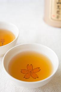 Tea timeの写真素材 [FYI00451338]