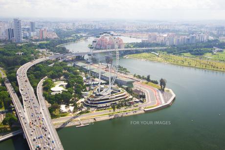 シンガポールの写真素材 [FYI00451368]