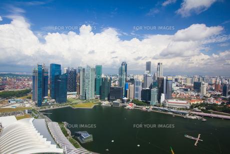 シンガポールの写真素材 [FYI00451400]