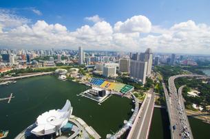 シンガポールの写真素材 [FYI00451401]