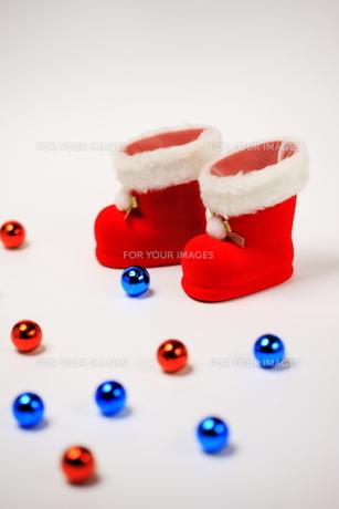 クリスマスのイメージの写真素材 [FYI00451747]