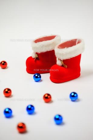 クリスマスのイメージの写真素材 [FYI00451749]