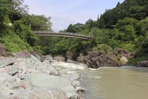 三波石峡の写真素材 [FYI00452565]