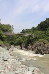 三波石峡の写真素材 [FYI00452566]