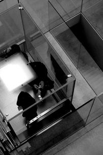 エレベーターの写真素材 [FYI00454155]