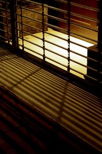光の格子の写真素材 [FYI00454194]
