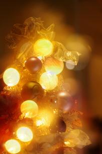 丸い光、丸い球の写真素材 [FYI00454202]