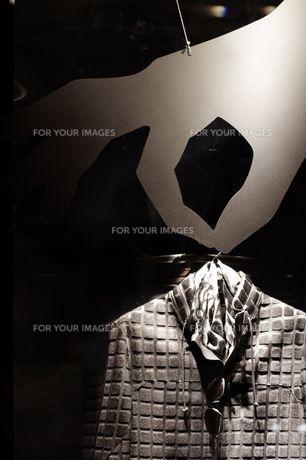 スーツの写真素材 [FYI00454222]
