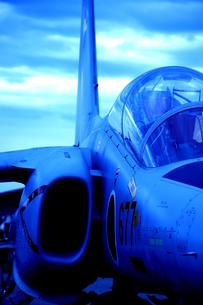 戦闘機の写真素材 [FYI00454252]