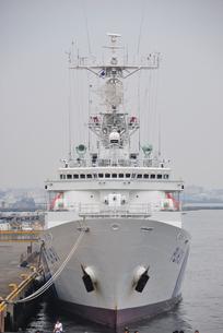 巡視船の写真素材 [FYI00454326]