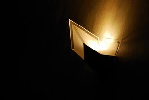 ブラケットライトの写真素材 [FYI00454362]