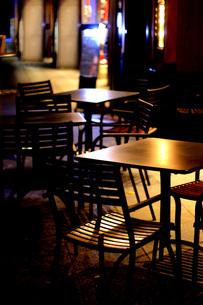 カフェの写真素材 [FYI00455045]