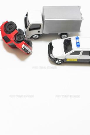 事故の写真素材 [FYI00455102]