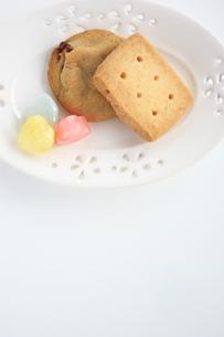 クッキーの写真素材 [FYI00455208]