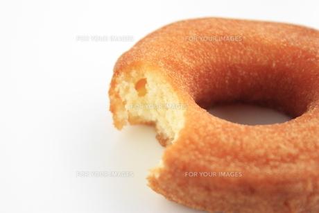 ドーナツの写真素材 [FYI00455220]