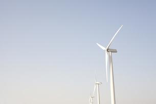 風力発電の素材 [FYI00455261]