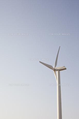 風力発電の素材 [FYI00455273]