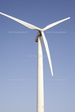 風力発電の素材 [FYI00455277]