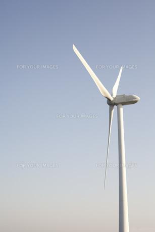 風力発電の素材 [FYI00455278]