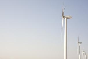 風力発電の素材 [FYI00455279]