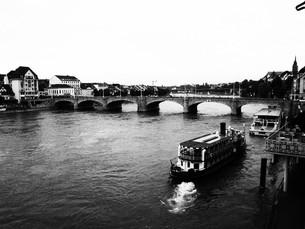 ライン川の写真素材 [FYI00455759]