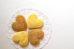 クッキーの写真素材 [FYI00455886]