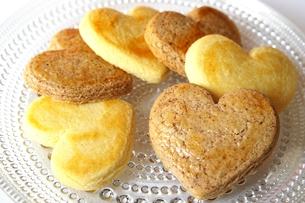 クッキーの写真素材 [FYI00455887]