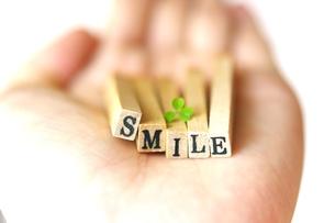 SMILEの素材 [FYI00455907]