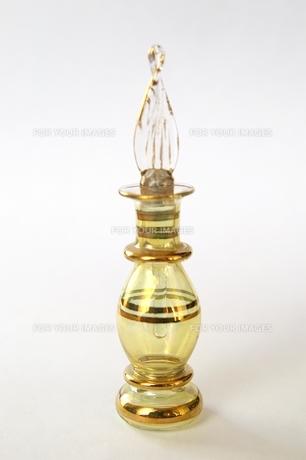 香水ビンの写真素材 [FYI00455956]
