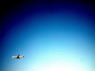飛行機の写真素材 [FYI00456066]