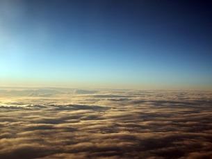 雲海の写真素材 [FYI00456079]