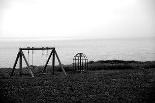 海の公園の写真素材 [FYI00456115]