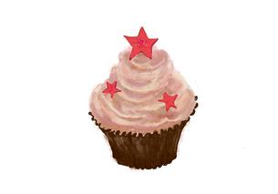 cakeの写真素材 [FYI00456361]
