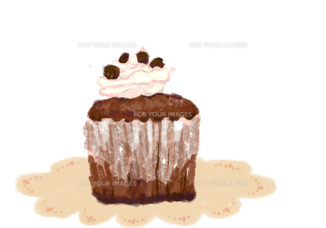 cakeの素材 [FYI00456377]